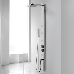 Well Quadra | Shower columns / panels | Aquademy