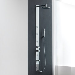 Well Tonda | Shower columns / panels | Aquademy