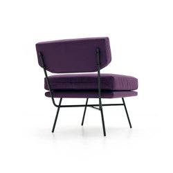 Elettra Armchair   Sillones lounge   ARFLEX