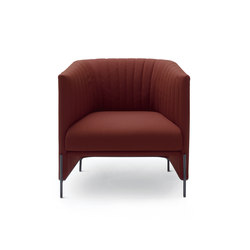 Algon Chair | Poltrone lounge | ARFLEX