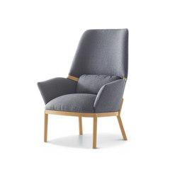 Serena | Poltrone lounge | ARFLEX