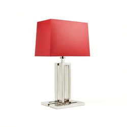 Table Lamp | Arche | Allgemeinbeleuchtung | Meljac distributed by LVL-USA