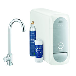 GROHE Blue Home Mono Starter kit | Kitchen taps | GROHE