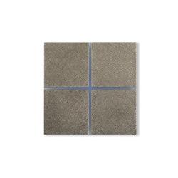 Sentido switch - fer forgé grey - 4-way | KNX-Systems | Basalte