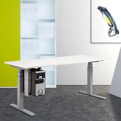 SPINE-O | Contract tables | LEUWICO