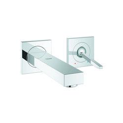 Eurocube Joy Mitigeur monocommande 2 trous lavabo Taille M | Robinetterie pour lavabo | GROHE