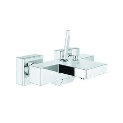 "Eurocube Joy Single-lever bath mixer 1/2"" | Bath taps | GROHE"