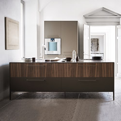 Unit | Composition 1 | Fitted kitchens | Cesar Arredamenti