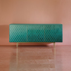 Shamsian Nizwa cabinet | Sideboards / Kommoden | Bethan Gray