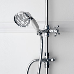 Canterbury - Hand shower | Shower controls | Graff