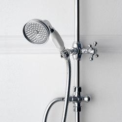 Canterbury - Hand shower | Grifería para duchas | Graff