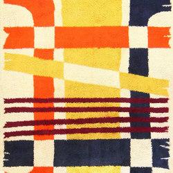Vintage Swedish Rya Rug | Rugs | Nazmiyal Rugs