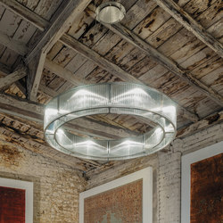 Stilio Uno 1200 | Suspended lights | Licht im Raum