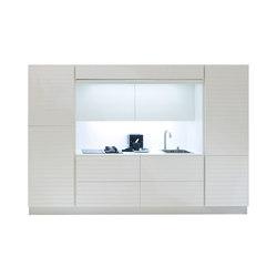 Ecocompatta | Compact kitchens | Veneta Cucine