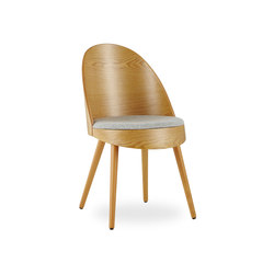 Apsis | Chairs | B&T Design