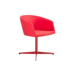 Barclay | Besucherstühle | B&T Design