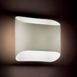 Abbey | Wall lights | Leucos