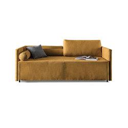Gulp 3700 Bedsofa | Sofa beds | Vibieffe