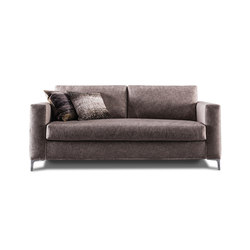 2400 Happy Sofa bed | Sofas | Vibieffe