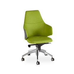 Mentor | Task chairs | B&T Design