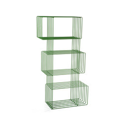 Bijoue | Office shelving systems | B&T Design