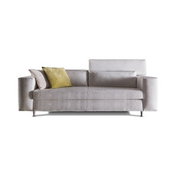 Open 2900 Bedsofa | Sofa beds | Vibieffe