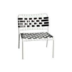 InOut 825 F | Garden armchairs | Gervasoni