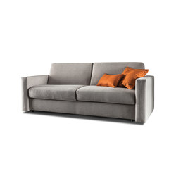 2200 Squadroletto Sofa bed | Sofas | Vibieffe