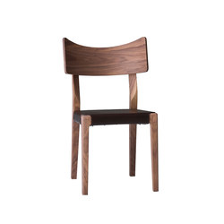 Sweet 21 C | Restaurant chairs | Gervasoni