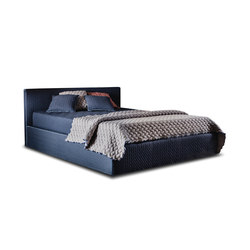 Tangram 5400 Bed | Double beds | Vibieffe