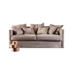 Tangram 3600 Bedsofa | Sofas | Vibieffe