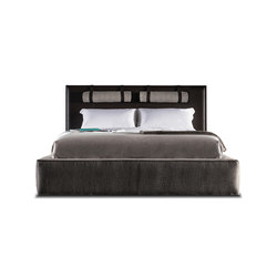 Tube 5800 Bed | Double beds | Vibieffe