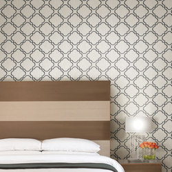 Stacy Garcia | Terrace | Wall coverings / wallpapers | Distributed by TRI-KES
