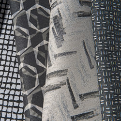 Stacy Garcia Textile   Composition Collection   Tissus d'ameublement   Distributed by TRI-KES