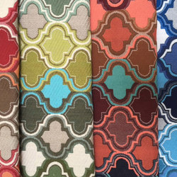 Stacy Garcia Textile | Seville Collection | Outdoor upholstery fabrics | Distributed by TRI-KES