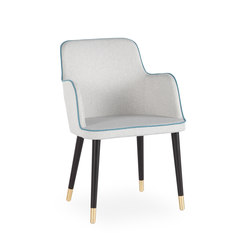 Rift | Visitors chairs / Side chairs | B&T Design