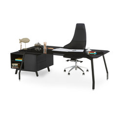 Nos | Individual desks | B&T Design