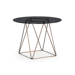 Ray | Dining tables | B&T Design