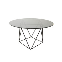 Ray | Mesas comedor | B&T Design