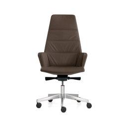 Hyway 1507fs | Management chairs | Quinti Sedute