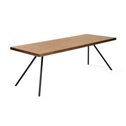 bellmann ateliertisch t-7060 | Restaurant tables | horgenglarus