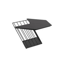 Hexagon   Mesas de centro   B&T Design