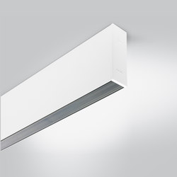 Rigo 30 | ceiling flush prismatic | General lighting | Arcluce