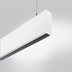 Rigo 30 | suspended gc | General lighting | Arcluce
