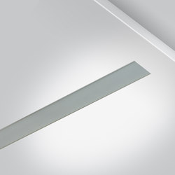 Rigo 30 | trim opal | Recessed ceiling lights | Arcluce