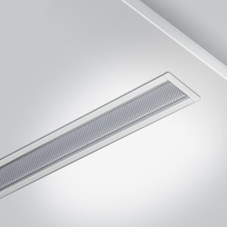 Rigo-In 30 | flush prismatic | Recessed ceiling lights | Arcluce