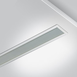 Rigo-In 30 | opal | Recessed ceiling lights | Arcluce