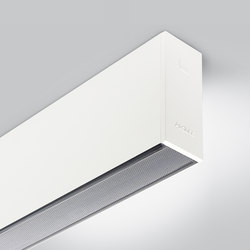 Rigo 50 | ceiling bulging prismatic | General lighting | Arcluce