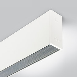 Rigo 50 | ceiling flush prismatic | General lighting | Arcluce