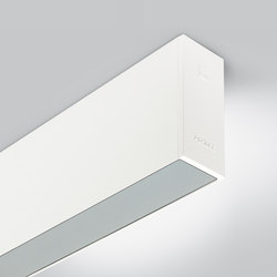 Rigo 50 | ceiling opal | General lighting | Arcluce